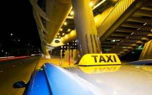 Professional Airport Taxi Transfer
