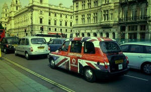 All minicab services take you to your home.