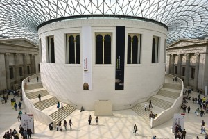 Top London Museums.