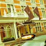 Top 5 Hotels In London