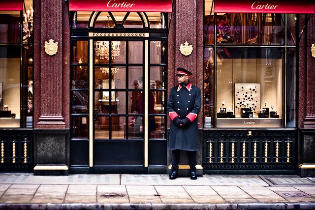Bond Street & Mayfair