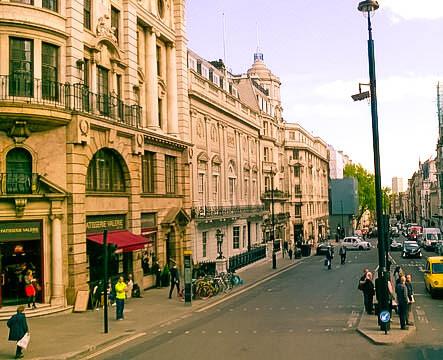 St. James's Street