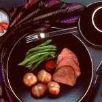 Where To Taste Local Cuisine In London?