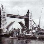 Brief History of London