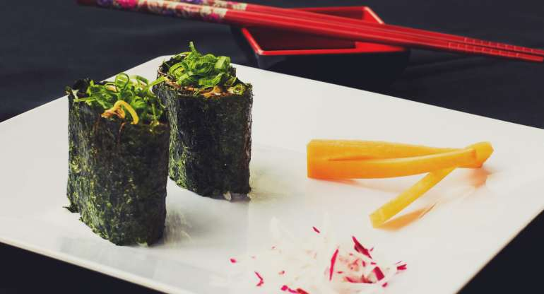 Yashin Sushi