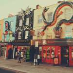 One Day In Camden