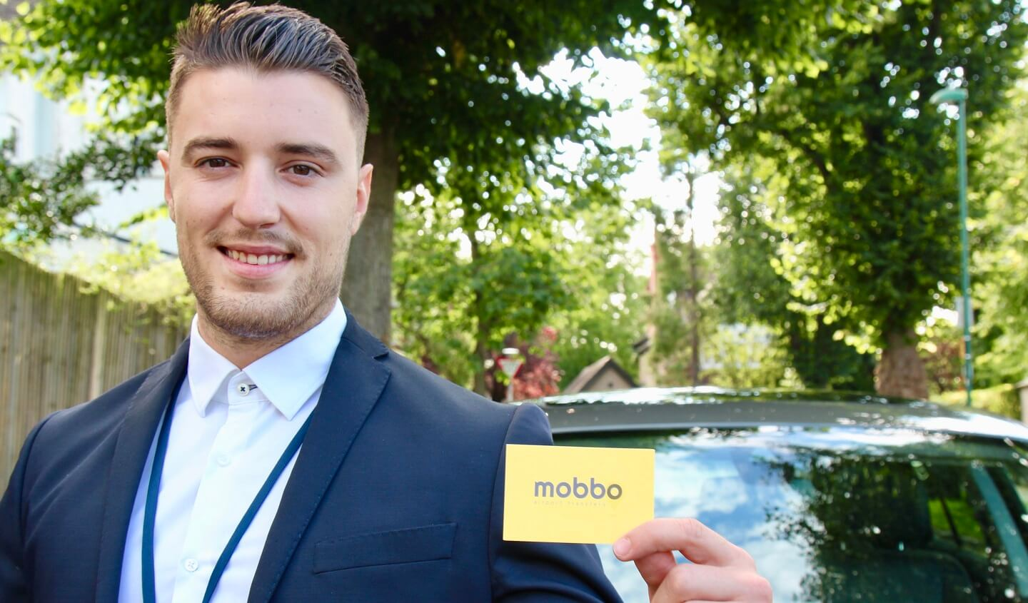 Mobbo Taxi Service