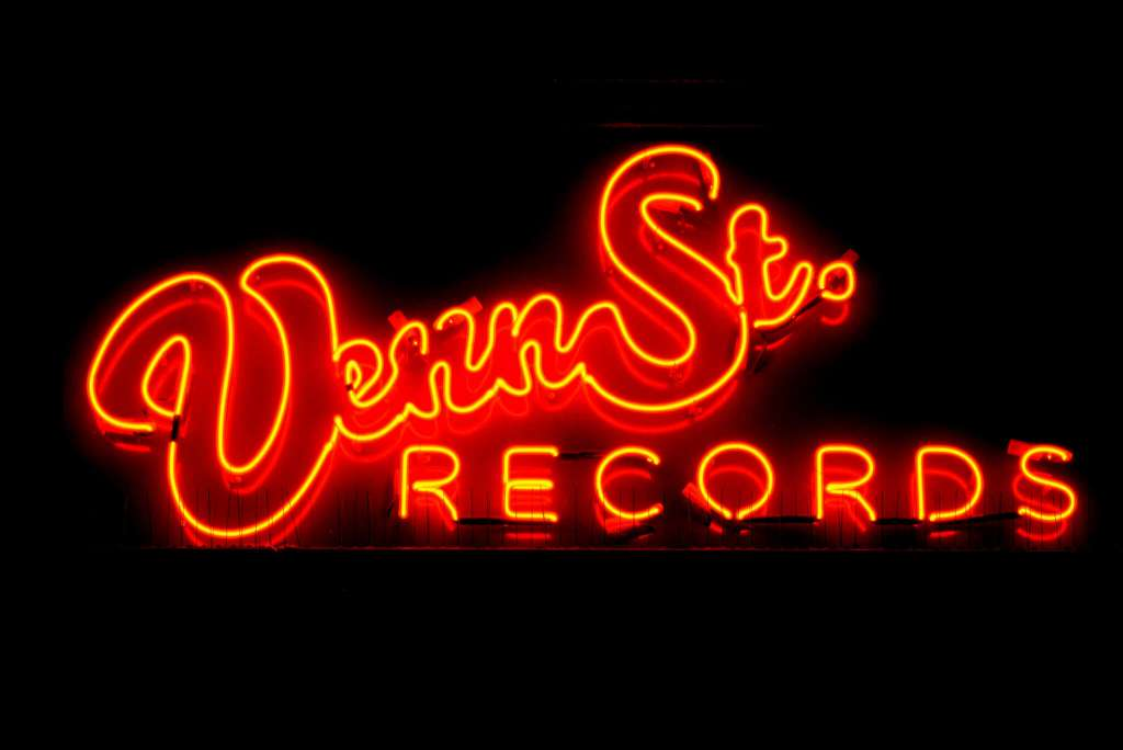 Venn Street Records